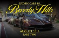 Exotic-Cars-in-Beverly-Hills-August-2017-Part-Two